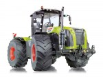 Claas Xerion 5000 Trac VC , skala I, WIKING 077308
