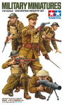WWI British Infantry Set, skala 1:35, TAMIYA 35339
