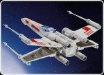 Star Wars Pocket, X-WING FIGHTER, easykit, Revell 06723