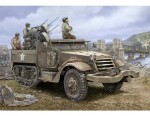 M16 Multiple-Gun Motor Carriager , skala 1:16, TRUMPETER 00911