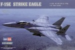 F-15E Strike Eagle, skala 1:72, HOBBY BOSS 80271