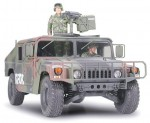 U.S. M1025 Humvee Armament Carrier, skala 1:35, TAMIYA 35263