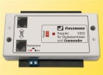 Koopler do Commannder, VIESSMANN 5302