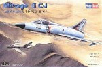 Samolot, Mirage IIICJ Fighter, skala 1:48, HOBBY BOSS 80316
