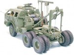 U.S. M26 Armored Tank Recovery Vehicle, skala 1:35, Tamiya 35244
