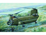 CH47A Chinook, skala 1:72, TRUMPETER 01621