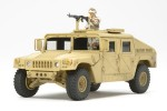 US Modern 4x4 Utility Vehicle, skala 1:48, TAMIYA 89790