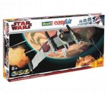 Star Wars, V-19 Torrent Starfighter - Clone Wars, easykit - Revell 06669