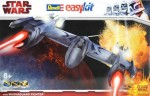 Star Wars, Magnaguard Fighter - Clone Wars, easykit - Revell 06668
