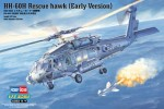 HH-60H Rescue hawk (Early Version), skala 1:72, HOBBY BOSS 87234