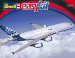 Easy kit, Airbus A380 Demonstrator, skala 1:288, Revell 06640
