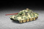 German E-100 Super Heavy Tank, skala 1:72, TRUMPETER 07121