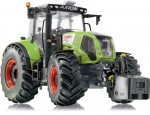 Claas Axion 850, skala I, WIKING 077305