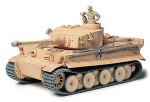 Tiger I Early Production, skala 1:35, TAMIYA 35227