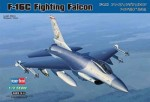 F-16C Fighting Falcon, skala 1:72, HOBBY BOSS 80274