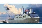 USS New York (LPD-21), skala 1:700, HOBBY BOSS 83415