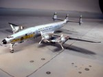 C-121C Constellation, skala 1:48, REVELL 04269